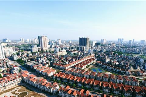 Sở hữu căn hộ xanh phong cách Singapore thu nhỏ giữa lòng Hà Nội!