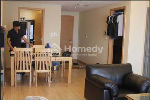 Chính chủ cho thuê căn hộ C7 Giảng Võ, 75 m2, 2 PN chỉ 12 triệu/tháng, full đồ