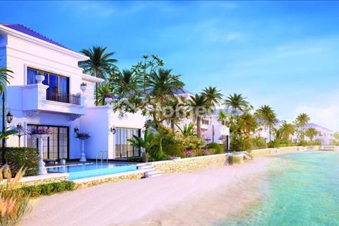 Biệt thự nghỉ dưỡng tại bãi dài Nha Trang chỉ 7.5 tỷ - Cam kết lãi suất 8% hằng năm