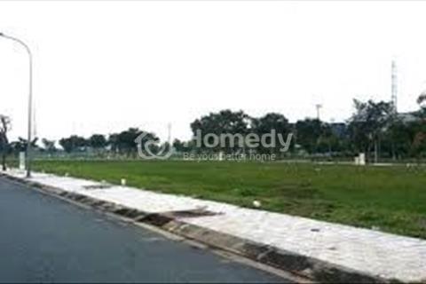 Ngân hàng BIDV thanh lý gấp 5 lô đất nền trên đường Trần Văn Giàu