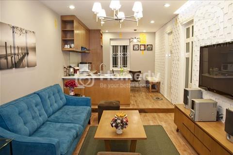 Cho thuê Flemington, Q11, 96 m2, 2 PN, full nội thất, giá thuê: 1.000 usd/tháng