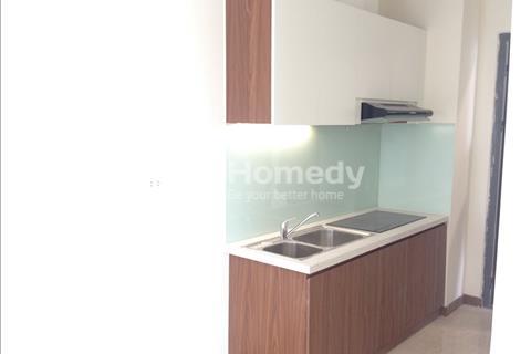 Cho thuê căn hộ chung cư Eco Green diện tích 66m2, thiết kế 2 phòng ngủ, đồ cơ bản, giá 7tr/tháng