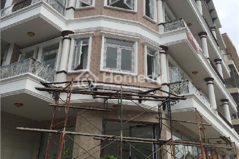 Cho thuê hầm, trệt làm văn phòng Him Lam Quận 7, diện tích đa dạng