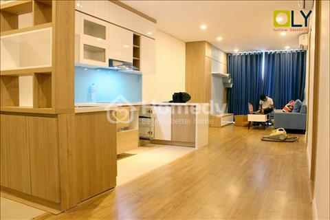 Cho thuê căn hộ Mipec Long biên đầy đủ đồ đạc, tiện ích