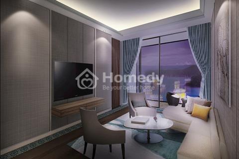 Đầu tư Condotel 4*, 43 m2, 1 PN, view biển, full nội thất, sở hữu vĩnh viễn