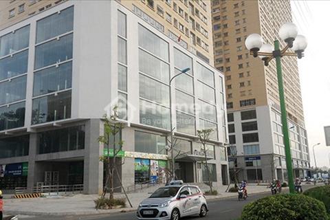 Chính chủ cho thuê văn phòng tòa C14 Bắc Hà, Lê Văn Lương. Diện tích 95 - 200 m2