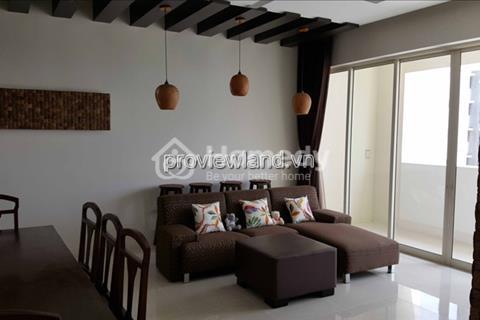 Căn hộ Estella bán, tại Block 3B, tầng 20,  có diện tích 102 m2 2 phòng ngủ