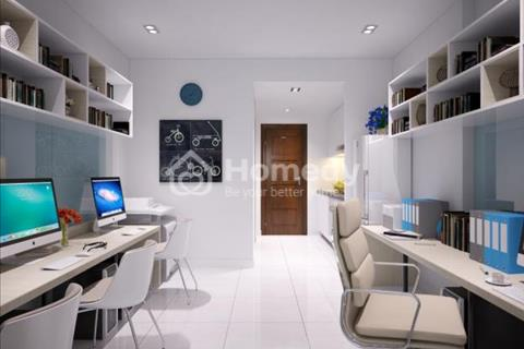 Bán 2 căn Officetel Sunrise khu North 33.6m2 và 35.5m2