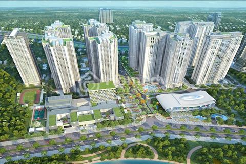 Có nên mua dự án Goldmark City 136 Hồ Tùng Mậu