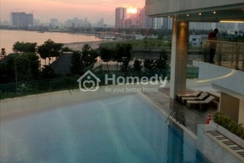 Bán gấp căn hộ đảo Kim Cương căn 2 phòng ngủ view sông, giá thấp 4,1 tỷ chiết khấu 3%, giá rẻ nhất