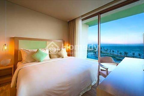 Nhận ngay 217 triệu sau 2 tháng mua condotel FLC Grand Hotel Sầm Sơn căn 1PN - Giá từ 1,7 tỷ