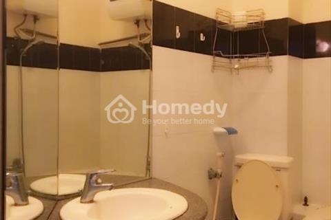 Cho thuê căn hộ 2 pn dt 100m2, nhà đẹp, đầy đủ nội thất, tầng cao view sông, thoáng mát