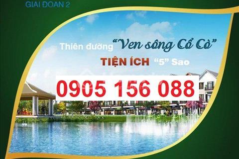 Cần bán nhanh lô đất nền ven biển Nam Đà Nẵng, sát cạnh Cocobay, CK ngay 4% cho KH
