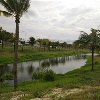 Bán đất bên khu đô thị FPT, mặt tiền sông Cổ Cò, Đà Nẵng
