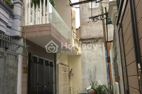 Nhà hẻm 4m đường Nguyễn Đỗ Cung, dt: 4x16m, 1 lầu