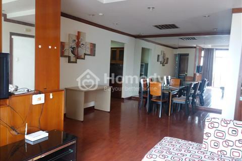Cho thuê căn hộ Hoàng Anh Gia Lai 3, căn hộ 2 phòng ngủ, 100m2,đầy đủ nội thất giá 12 triệu nhà đẹp