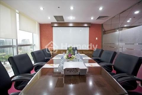 Cho thuê văn phòng ảo ( điểm đứng tên kinh doanh) tại Q5 Nguyễn Trãi