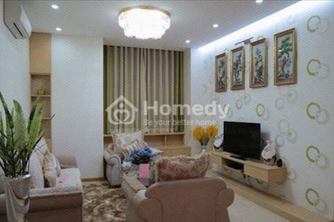 Bán căn hộ Oriental Plaza, 3PN, 106m2 nội thất đầy đủ, giá 2,6 tỷ/căn