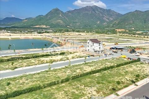 Bán lô đất nghỉ dưỡng FPT 627 triệu, đối diện Cocobay