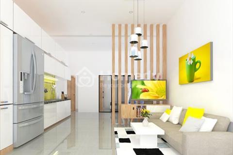 Bán căn hộ Rubi dưới 500 triệu 2 PN rộng rãi, thoáng mát