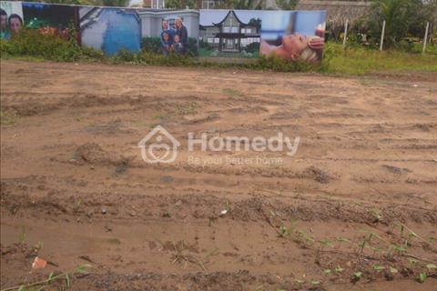 Sang gấp đất thổ cư  sổ hồng riêng đường tỉnh lộ 10 nối dài Trần Văn Giàu, Bình Chánh