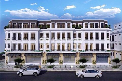 Chung cư Pruksa Town Hoàng Huy - giá rẻ chất lượng không rẻ