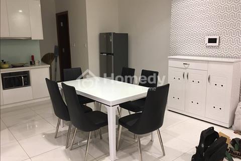 Hot !!! Cho thuê căn hộ Vinhomes Central Park 140m2, 4PN, view đẹp, giá tốt 25tr