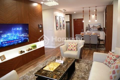 600 triệu sở hữu ngay căn hộ cao cấp chỉ có tại Goldmark City