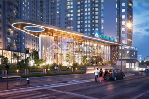 Jamila Khang Điền mở bán block B cuối cùng 3 mặt view sông đẹp nhất chỉ 1,8 tỷ