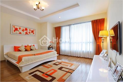 Cho thuê các căn hộ từ 1 - 4 PN, diện tích từ 54 đến 140m2, Park Hill, giá từ 7 - 18 triệu/tháng