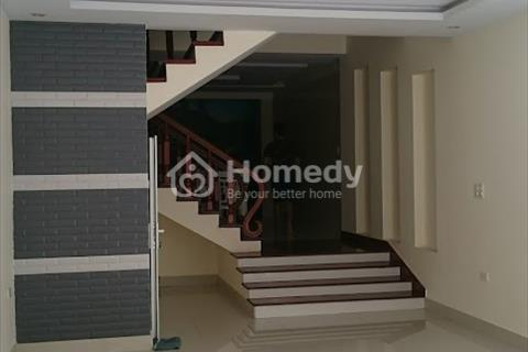 Cho thuê nhà riêng,nguyên căn 4 tầng,MT 4m,DTMB 60m2  Full nội thất tại Văn Cao,Lê Hồng Phong,HP.