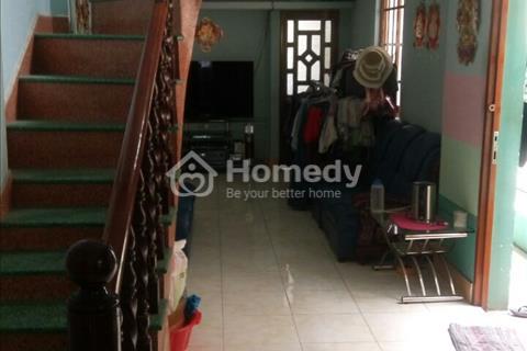 Bán nhà mặt tiền Lâm Văn Bền. 6,35x26, hướng Đông, sổ hồng, giá 20 tỉ