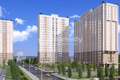 Cho thuê căn hộ Idico đường Trịnh Đình Thảo, Q.Tân Phú, S 68m2, 2pn, giá 8tr, nhà trống…