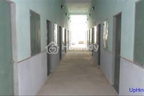 Bán 2 dãy trọ 8 phòng, 10 x 17 m, giá 1,4 tỷ, sổ hồng riêng, phòng thuê full