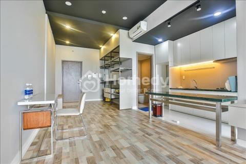 Bằng Kiều & Lam Trường đã mua căn hộ Lexington Residence. Vẫn còn căn 1 PN giá 2 Tỷ