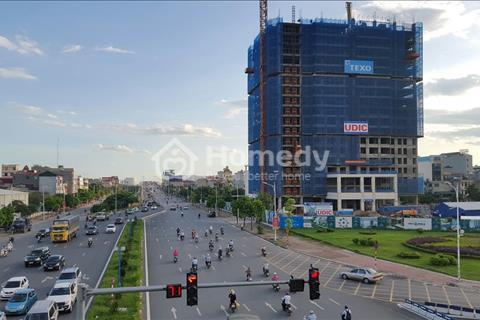 Suất ngoại giao căn 3 ngủ giá rẻ view thành phố cực đẹp, ưu đãi 60tr đặc biệt cho căn hộ 99m2