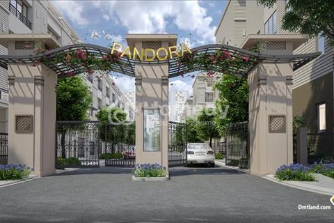 Bán nhà biệt thự liền kề. Diện tích 147 m2 khu vực Thanh Xuân