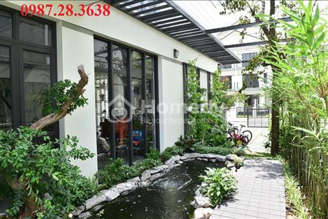Chính chủ bán căn biệt thự 154m2 khu Long Khánh dự án Vinhomes Thăng Long giá rẻ