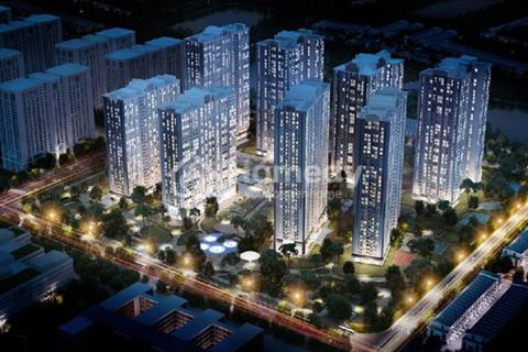 Mở bán căn hộ Vincity thuộc Vingroup tại quận 9, giá từ 900tr/2PN, khu tiện ích đa dạng hoàn hảo!