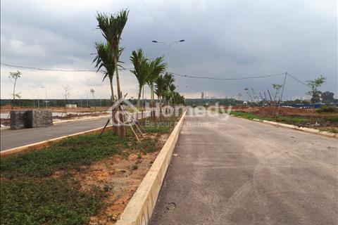 Bán đất thị trấn Trảng Bom, xây dựng tự do, hạ tầng hoàn thiện