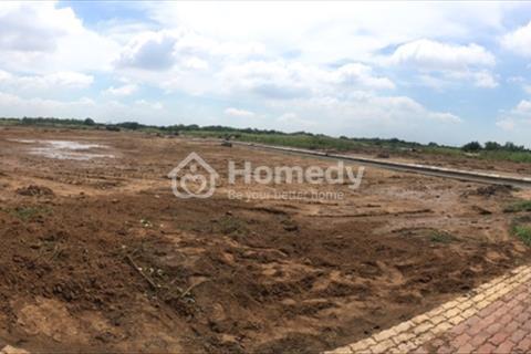 Đất nền KDC Thái Sơn Long Hậu giá chỉ 6,7 triệu/m2.