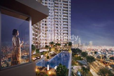 Chính chủ bán căn officetel Everrich Infinity Q5,40m2, giá 2,4 tỷ. View ra đường An Dương Vương