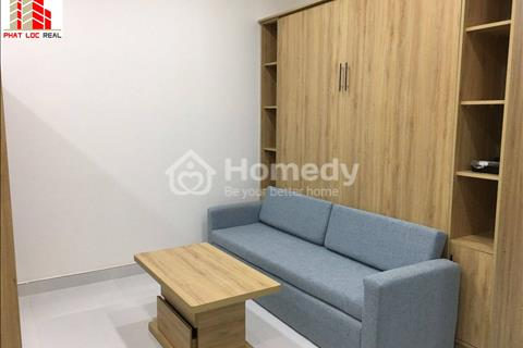 Cho thuê căn hộ Officetel dự án Orchard Garden dt 36m2 full giá 11 tr/tháng