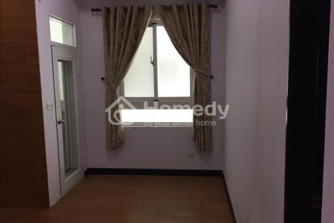 Cho thuê căn hộ cao cấp  The Flemington 2 pn nội thất cơ bản