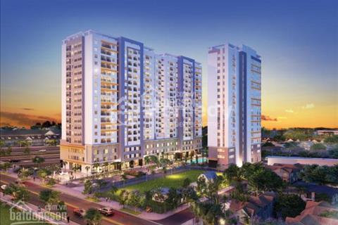Cần bán gấp CH Moonlight Park View, giá gốc CĐT Hưng Thịnh, 78.65m2, 3PN, giá 2tỷ125