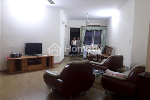 Cho thuê chung cư Star Tower số 283 Khương Trung, 2 ngủ, full đồ giá 9tr/tháng