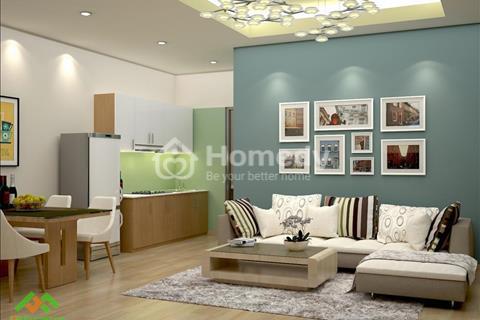 Bán căn chung cư 72,4 m2 tòa thương mại khu đô thị Đặng Xá, Gia Lâm, Hà Nội