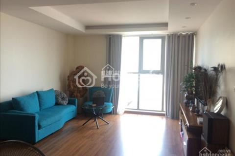 Cần bán gấp căn hộ cao cấp chung cư Home city - 177 Trung kính, DT 109m2. Sdcc