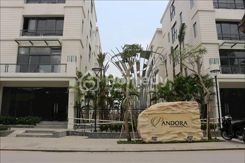 Mở bán nhà vườn Pandora Thanh Xuân. Quà liền tay CK 5%, Rinh 9 Mercedes