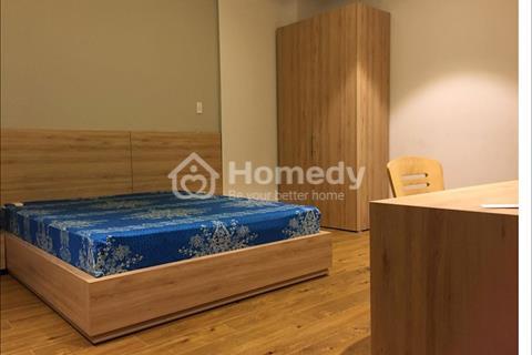 Studio cao cấp, full nội thất gỗ giá ưu đãi, Lý Thường Kiệt Q10